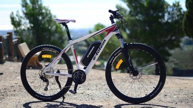 TOP 5 BICICLETAS DE CARRETERA: E-totem y sus dos nuevas bicicletas eléctricas de ...