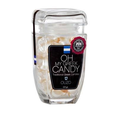 Oh My Greek Candy - Ouzo