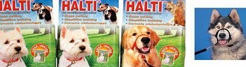 Halti (Halti) Head Collar for Dogs Size 2 (Black) [16614] No description http://www.comparestoreprices.co.uk/december-2016-week-1/halti-halti-head-collar-for-dogs-size-2-black-[16614].asp