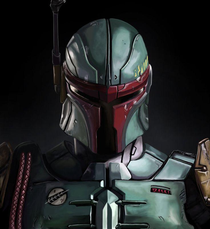 STAR WARS Villain Portraits Based on Square Enix Toy Designs