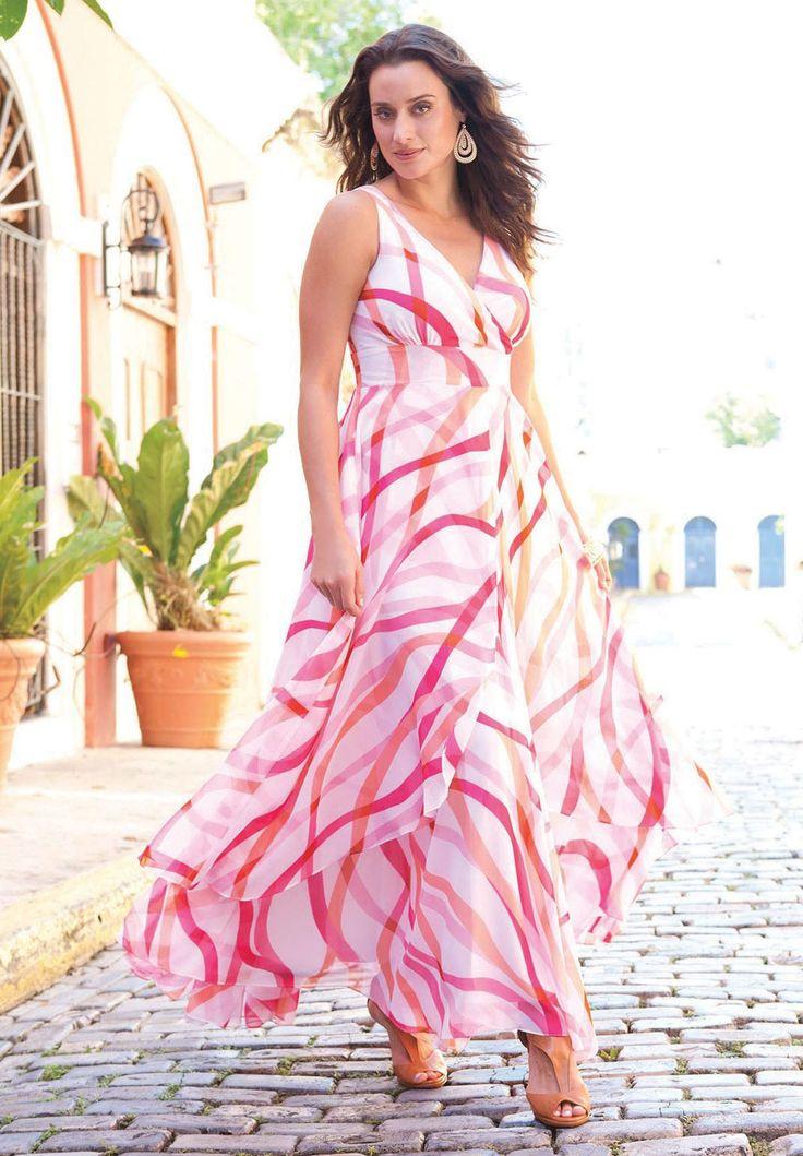 373 best Fashion - Plus Size images on Pinterest