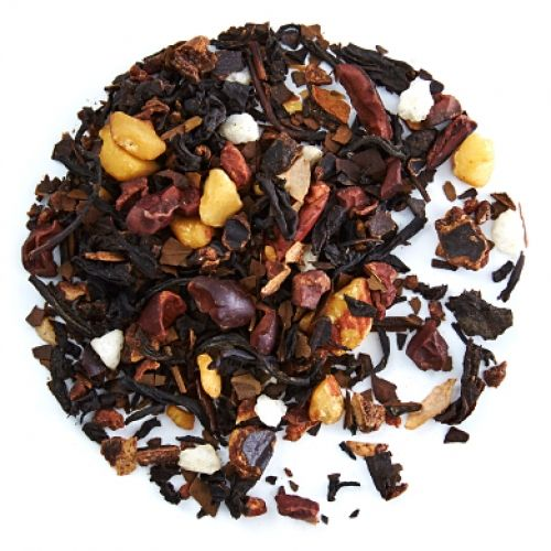 Chocolate Covered Almond - Great hot tea