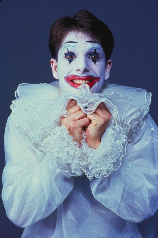 68 best images about joffrey ballet alumni on pinterest for Antony tudor jardin aux lilas