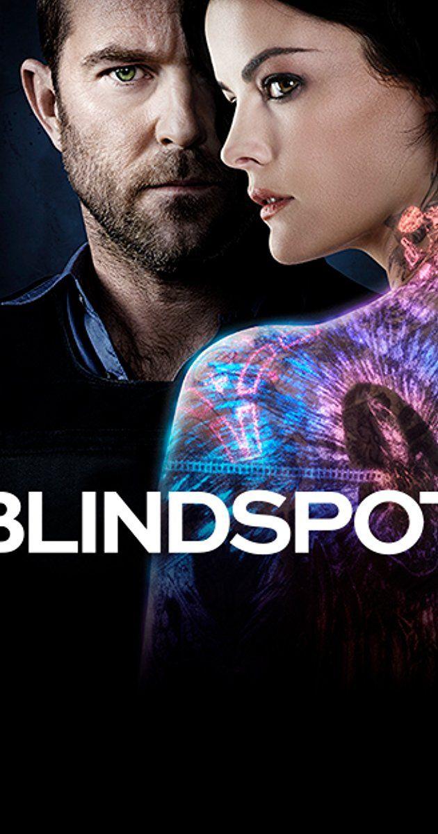 Blindspot TV-14 | 42min | Action, Crime, Drama | TV Series