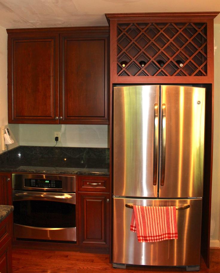 Custom Kitchen Cabinets Maryland: 38 Best Before & After Kitchen Saver Images On Pinterest