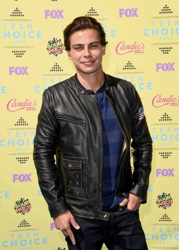 """Jake T. Austin 