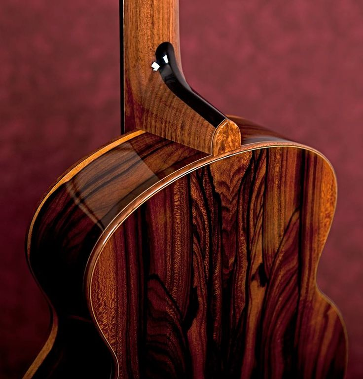 2010 Todd Rose Headwaters, Bearclaw sitka/Ziricote, bargain price - The Acoustic Guitar Forum