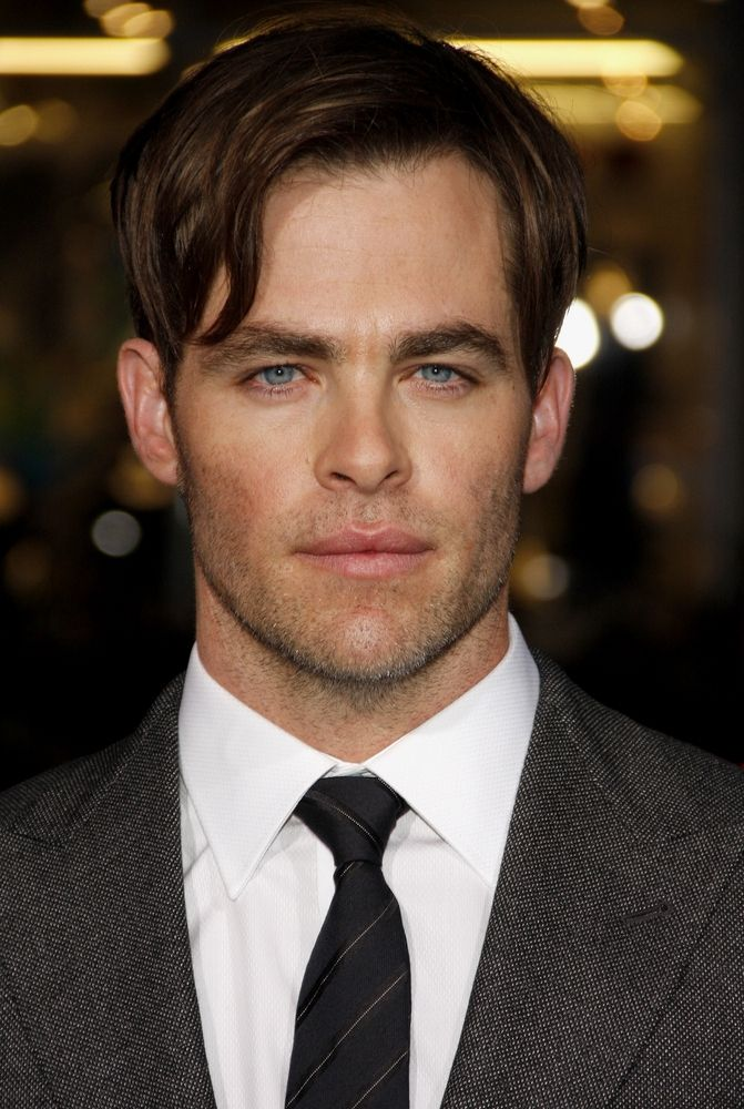 Who is Chris Pine Dating? | Relationships Girlfriend Wife | FamousHookups.com