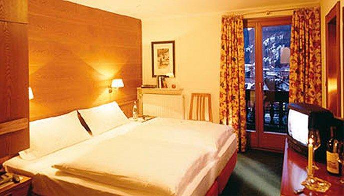Dubbelrum hotel solaia val gardena sts alpresor v ra for Hotel meuble gorret
