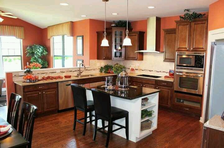 19 Best Rust Colored Walls Images On Pinterest Color