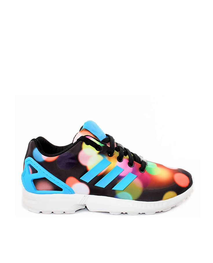 Zapatillas ADIDAS ZX FLUX multicolor B23984