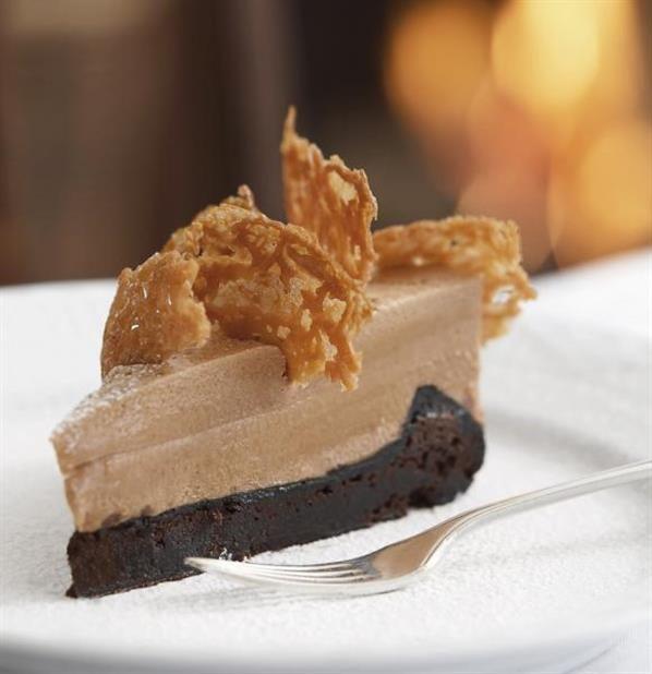 Marcel chokoladekage