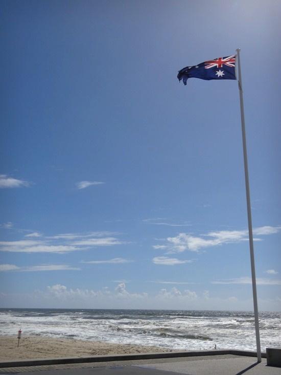 Australia - Queensland, Surfers Paradise