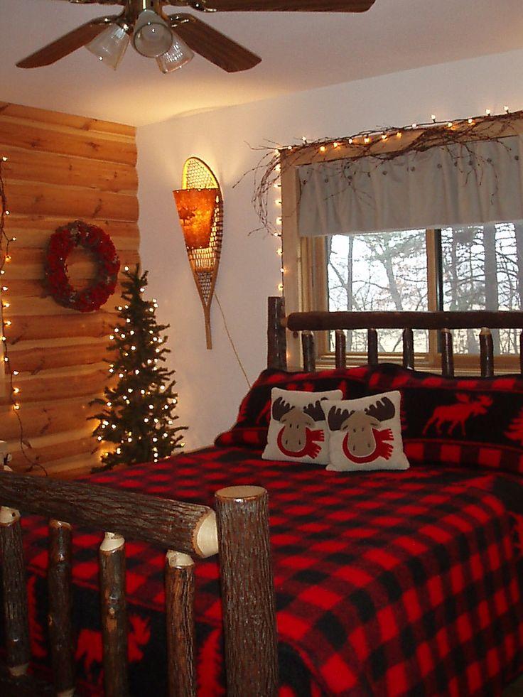 25 Best Ideas About Cabin Curtains On Pinterest Farm