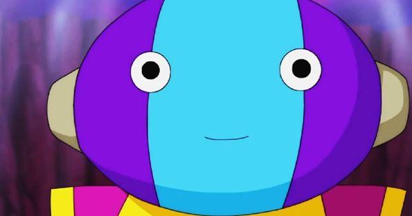 INDICOU ANIME: Dragon Ball Super - Zen'oh será o principal inimigo de Goku em…