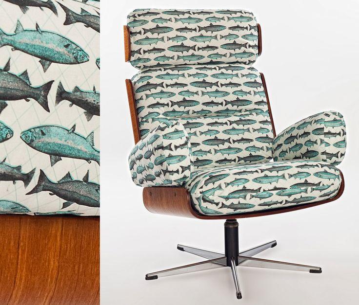 Staunch  Gone Fishing Chair