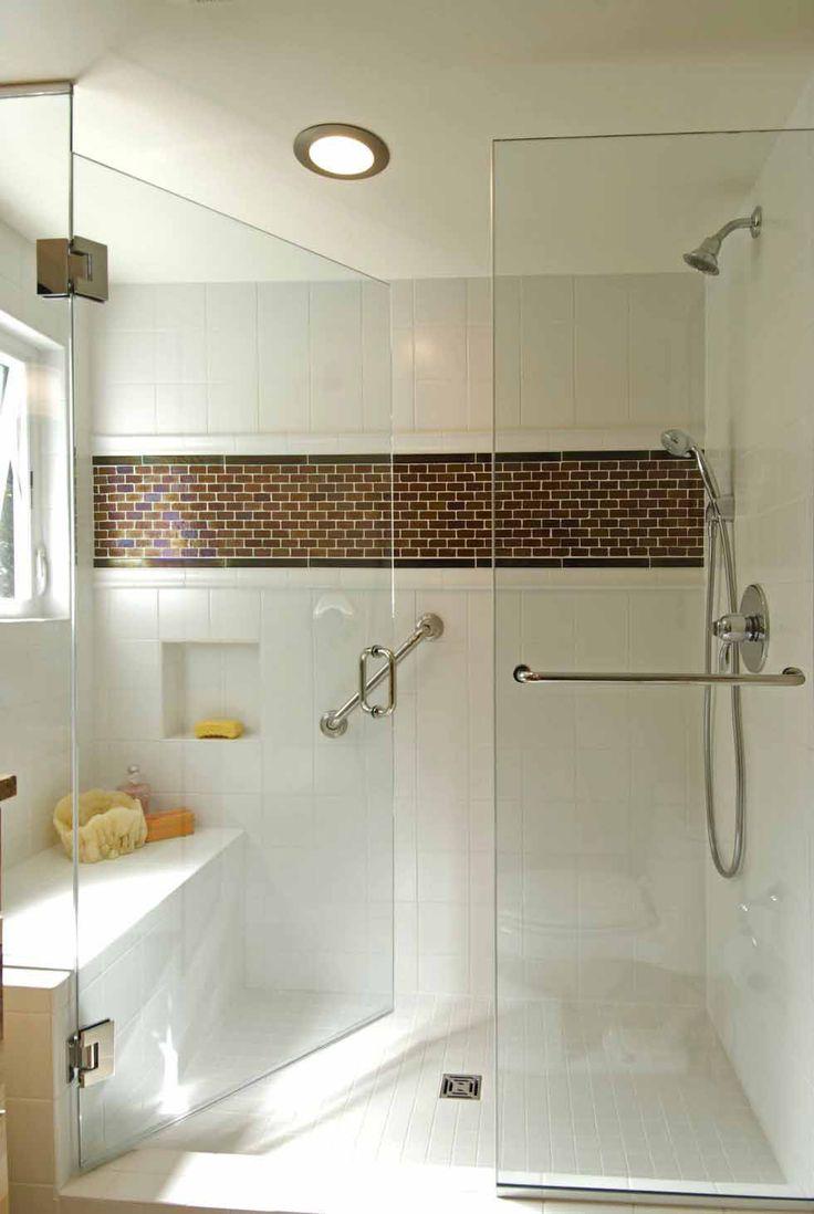 Modern bathroom shower curtain ideas - Modern Bathroom Shower Curtain Ideas Picture Hq