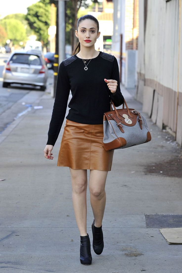 13 best images about leather skirt on Pinterest | Winter, Black ...