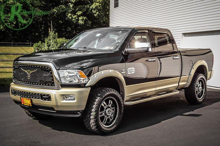 dodge ram longhorn google search for my truck. Black Bedroom Furniture Sets. Home Design Ideas