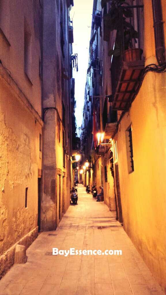Bay Essence: Barcelona y el Barrio Gótico #AtoZChallenge http://www.bayessence.com/2014/04/barcelona-y-el-barrio-gotico.html