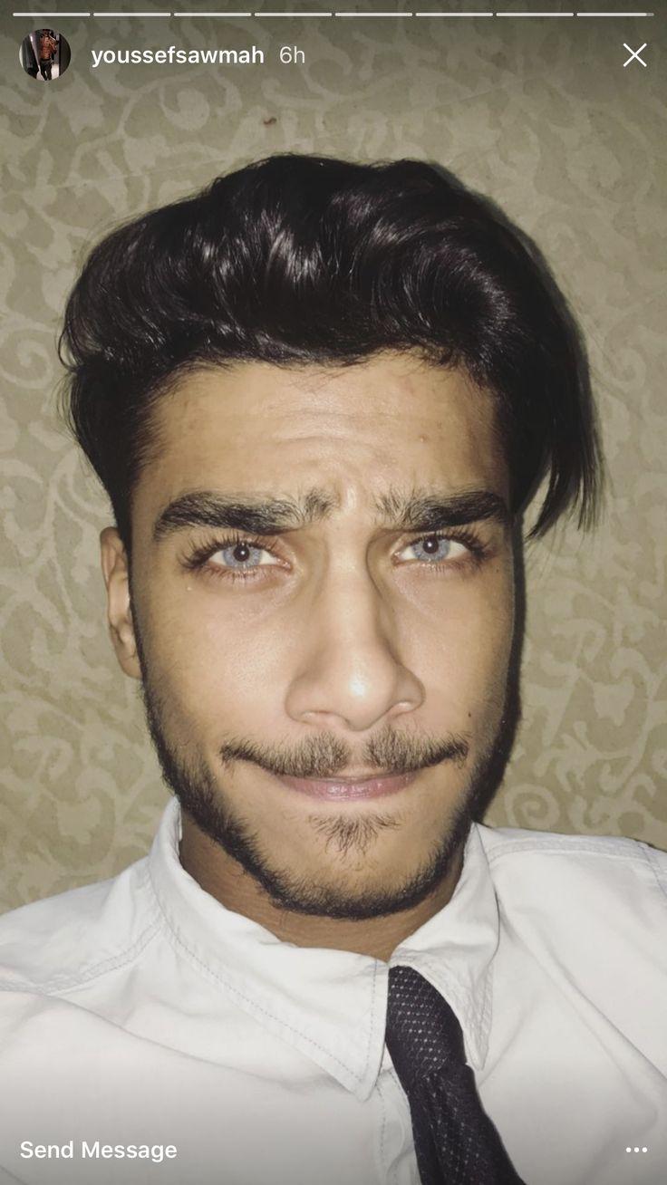 Snapchat Models: Youssef Sawmah.