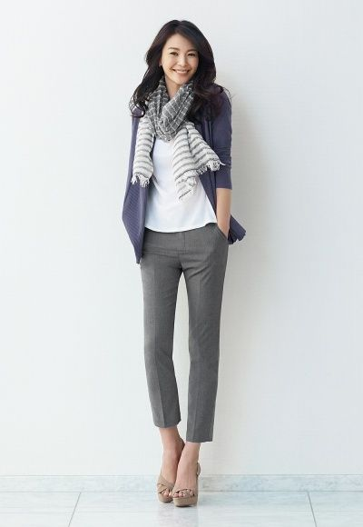 Fashion with comfort from UNIQLO | Style Dictionary