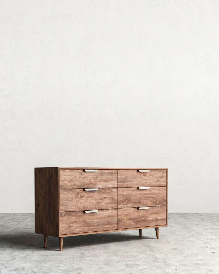 Asher Bed  Contemporary DressersModern. Best 25  Modern dresser ideas on Pinterest   Mid century modern