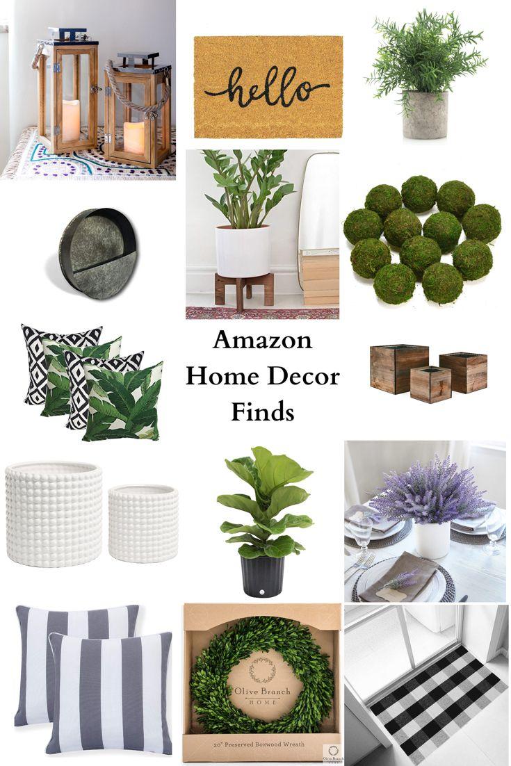 Spring Home Decor Haul Spring Home Decor Amazon Home Decor Spring Home
