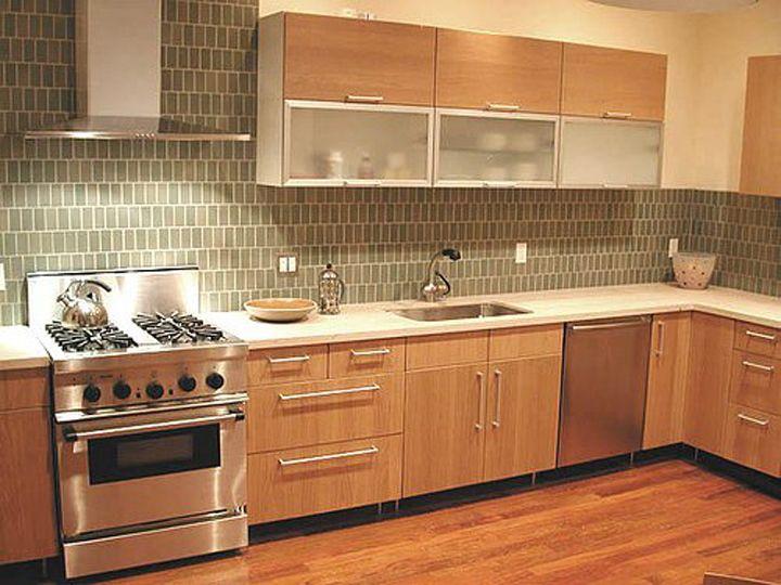 The 25+ Best Inexpensive Kitchen Countertops Ideas On Pinterest   Easy Kitchen  Backsplash Ideas