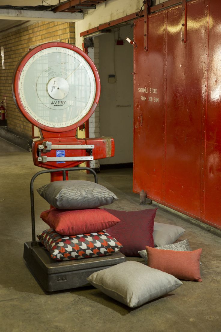 Brooklyn Collection from Svenmill Ltd