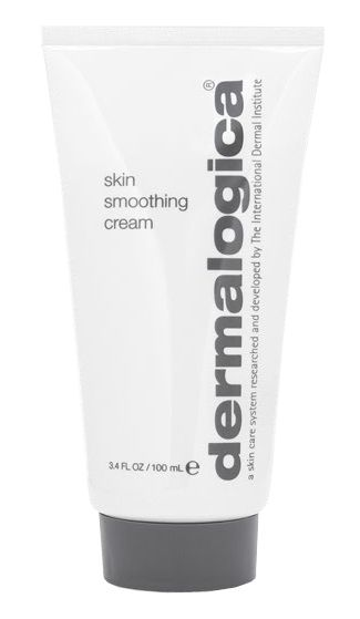 For normal to dry skin.Eliminate unwanted dehydration lines from skin, with the Dermalogica Skin Smooth Cream. This medium weight cream will help maintain skins moisture balance as it improves its tex