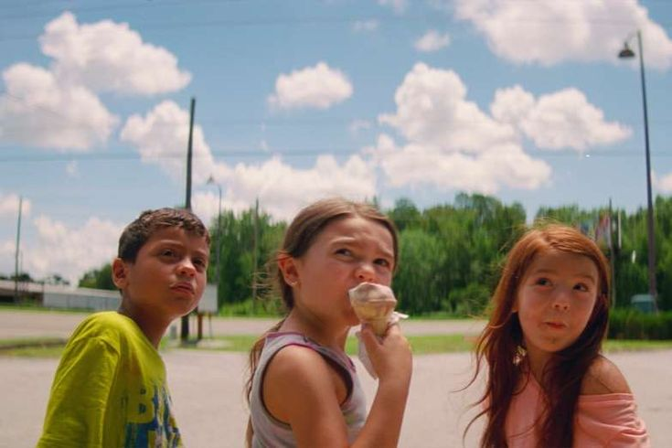 11 of 2017's Greatest Scene-Stealers - December 18, 2017:  BROOKLYNN PRINCE — THE FLORIDA PROJECT -  Prince is only 7 years old, and The Florida Project is only her second movie! Ever! In it, she plays a little girl named Moonee who lives in an Orlando motel with her mother. Not only does she have natural charisma, but she also easily holds her own with co-star Willem Dafoe, a sign that her nascent career is destined for so much more.