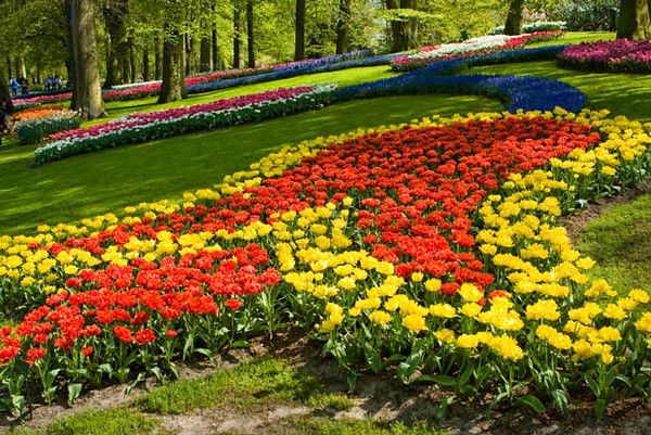 17 Best Images About World Famoue Gardens On Pinterest