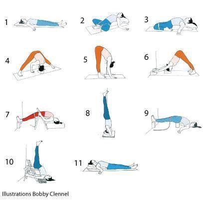 RESTORATIVE SEQUENCE - IYENGAR YOGA Just as children need sleep in order to grow, we need deep rest in order to renew! With the internal focus on the breath combined with the release in the body our minds begin to quieten, which is what yoga is all about.     Want to see more sequences like th