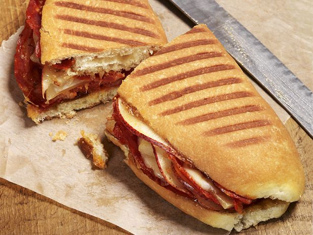 1000+ images about Crazy for Paninis on Pinterest ...