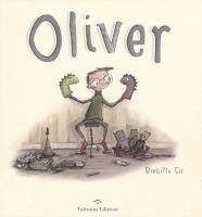 Oliver / Birgitta Sif