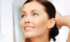Groupon - Chez Elle Estética & Laser – Cambuí: limpeza de pele com alta frequência, peeling (de cristal ou diamante) e hidratação em Campinas. Preço da oferta Groupon: R$99,90