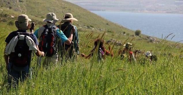 Pour la septième année consécutive, l'association Lebanon Mountain Trail organise ce mois une marche parcourant le Liban du nord au sud. Une façon de promouvoir un Liban qu'on connaît moins, et d'éveiller les consciences environnementales.  http://www.greenarea.me/fr/13329/le-liban-en-marche-du-nord-au-sud/