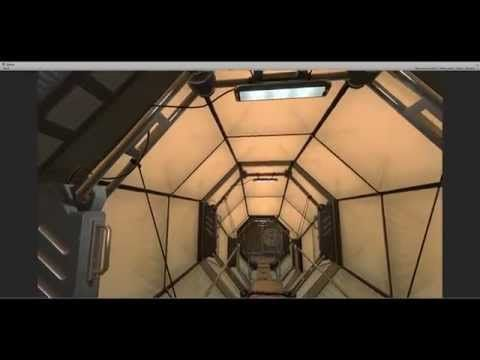 Lacuna Passage - Devlog #52.5 - Lightmapping with Emission in Unity 5 — Random Seed Games