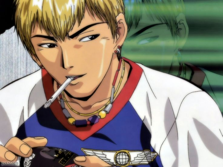 Onizuka Eikichi/#291242 - Zerochan