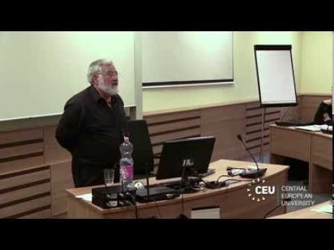 ▶ George Lakoff on Embodied Cognition and Language - YouTube