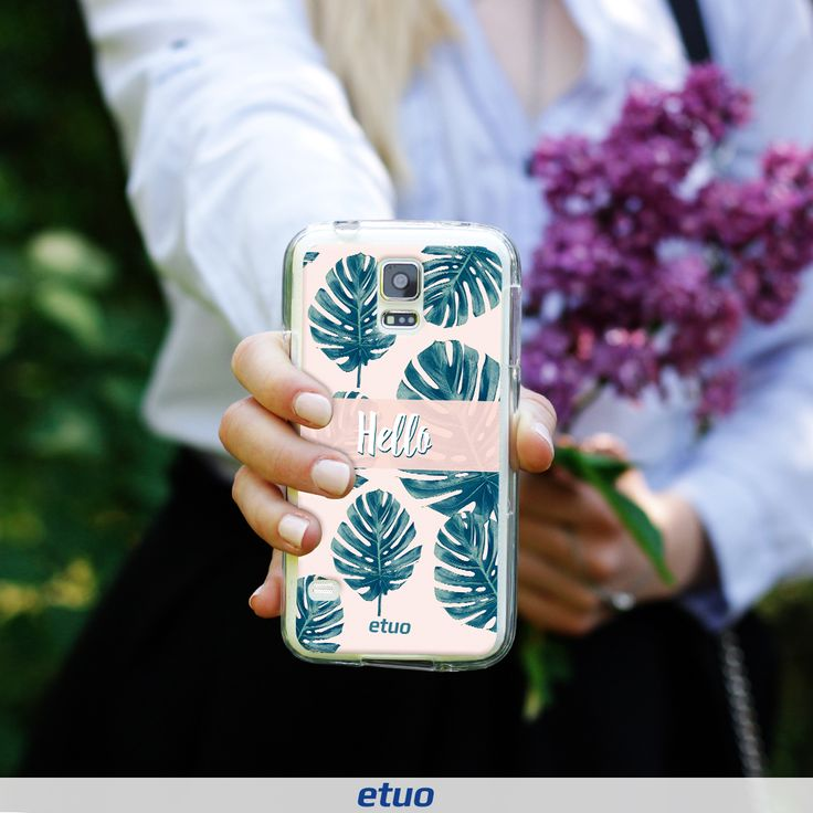 Monstera <3 Summer Vibes Collection case  #case #summer #monstera #style #fashion #hello