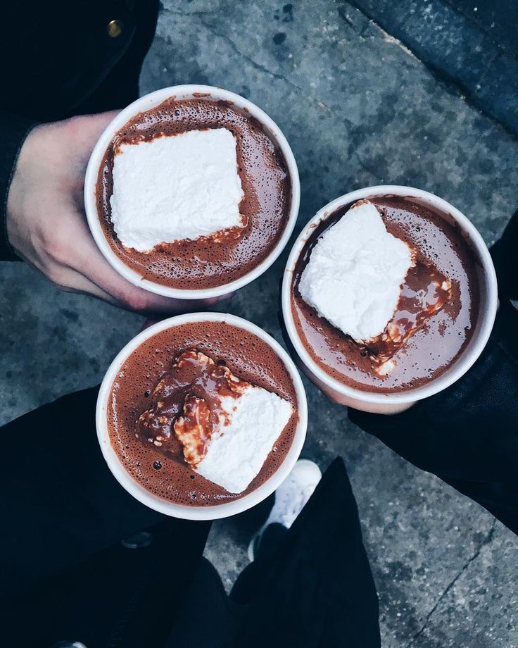 20. City BakeryNYCHomemade marshmallows not only taste better than the store-bought version, they are way more photogenic, too. #refinery29 http://www.refinery29.com/2015/12/99397/popular-bakery-instagram-united-states#slide-1