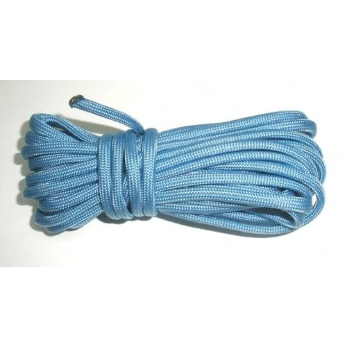 Parachute Cord Carolina Blue 100'