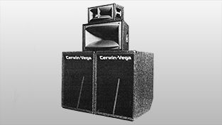 Cerwin Vega - Pro Audio, Home Audio, Subwoofers, Speakers, Amplifiers