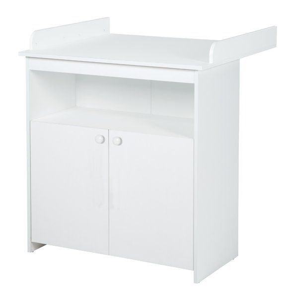 You Ll Love The Emilia Changing Table At Wayfair Co Uk Great Deals On All Children Nursery Products Changing Unit Baby Changing Unit Changing Table Topper