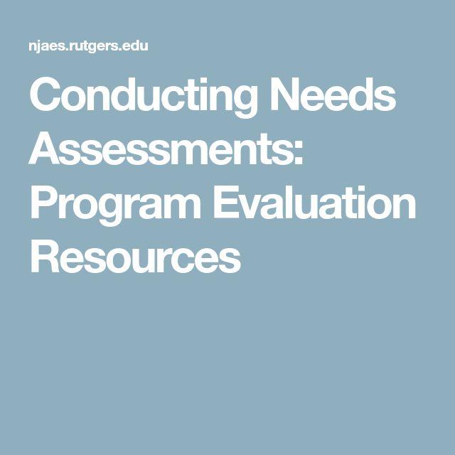 Best 25+ Program evaluation ideas on Pinterest Adult learning - program evaluation
