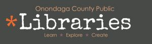 The Onondaga County Public Library (OCPL) was formed from its two predecessor organizations, the Onodaga Library System and the Syracuse Public Library.  Their A-Z Databases list can be viewed online.  #resources #history #genealogy #family