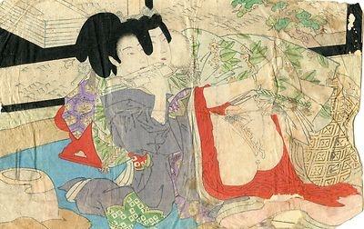 1890 Shunga