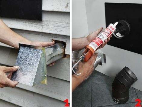 How to Install a Wood Pellet Stove - Popular Mechanics